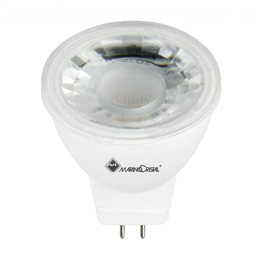 Marino Cristal Bulbs And Acsessories Outdoor Indoor Lighting 4w Fluorescent Lamp Driver Std Dicroicaled