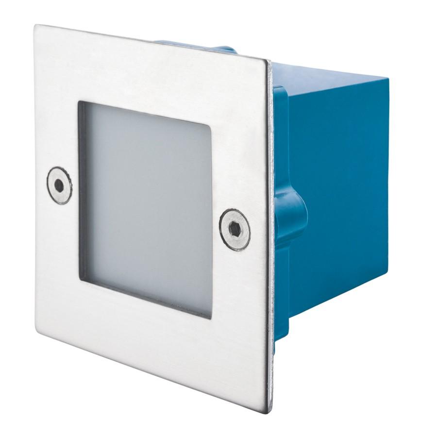 Illuminazione Led Esterno Incasso: Lampade da incasso per esterno a led 1.5 w jedi lighting ...