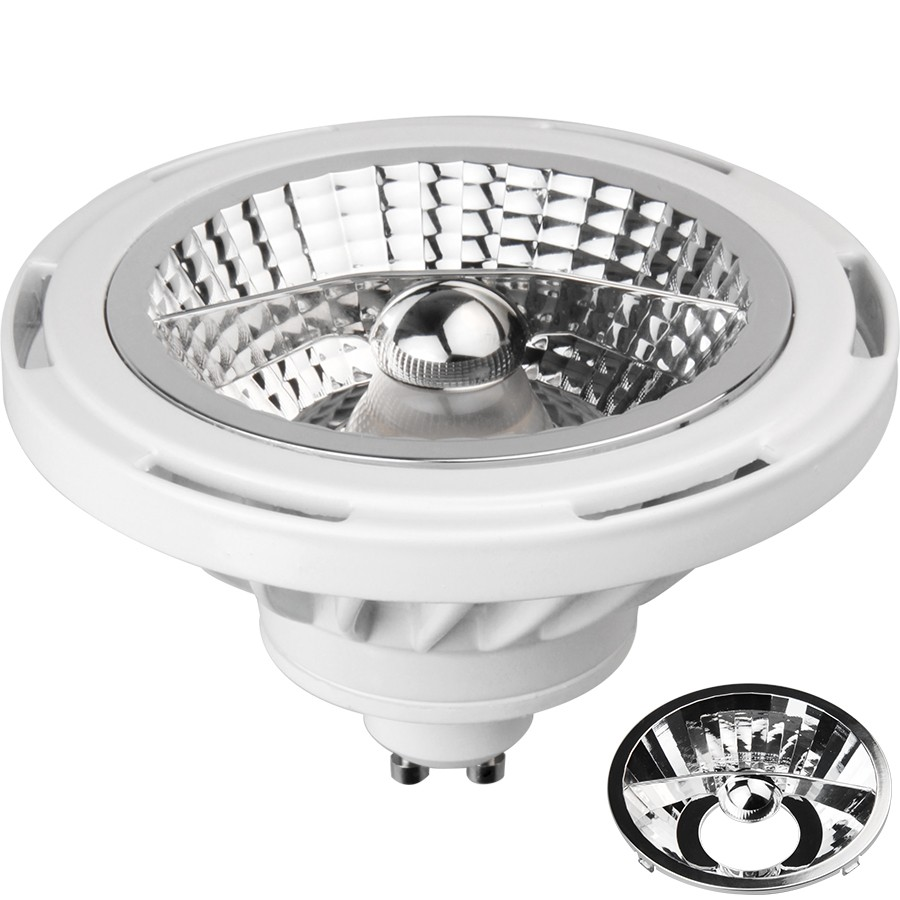 PRO M16 LED EVO DIMMABLE GU10 BIANCA